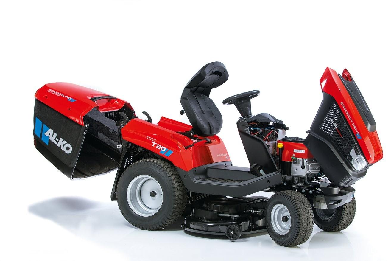 zahradn traktor al ko powerline t 23 125 6 hd v2 sdo. Black Bedroom Furniture Sets. Home Design Ideas