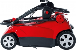 AL-KO PowerLine 3600 VE